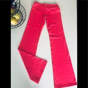 Lululemon Hip pants 4T